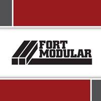Fort Modular logo
