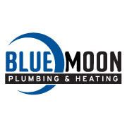 Blue Moon Plumbing & Heating Ltd logo