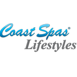 Coast Spas Lifestyles logo
