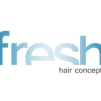 Fresh Hair Concepts logo