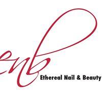 Ethereal Nail & Beauty logo