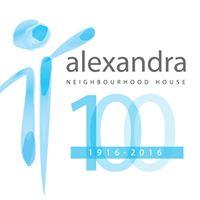 Alexandra Neighbourhood House logo