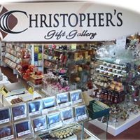 Christopher's Gift Gallery logo