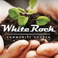 White Rock Community Church logo