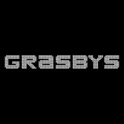 Grasbys logo