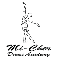Mi-Cher Dance Academy logo