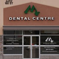 Morgan Heights Dental Centre logo