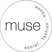 Muse Social Fashion House logo