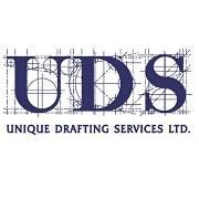 Unique Drafting Services Ltd logo
