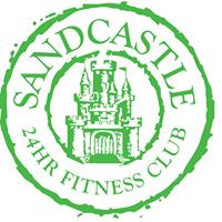 Sandcastle Fitness Club logo