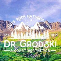 White Rock Naturopathic Clinic logo