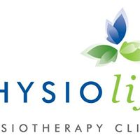 Physiolife Physiotherapy Clinic logo
