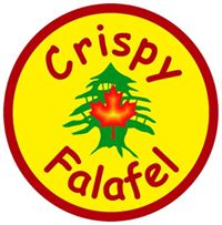 Crispy Falafel logo