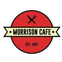 Morrison Cafe logo
