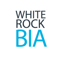 White Rock BIA logo
