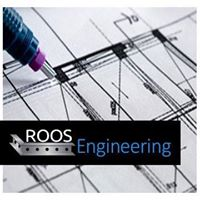 Roos Engineering Ltd logo