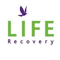 Life Recovery Association logo
