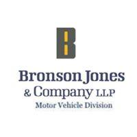 Bronson Jones & Company LLP logo