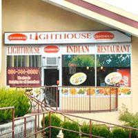 Lighthouse Fresh & Tasty logo