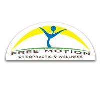 Free Motion Chiropractic & Wellness logo