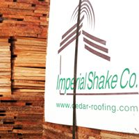 Imperial Shake Co Ltd logo