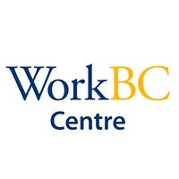 Agassiz WorkBC logo
