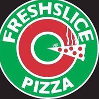 Fresh Slice Pizza logo