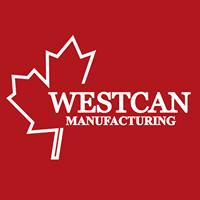 WestCan Manufacturing logo