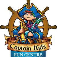 Captain Kid's Fun Centre logo
