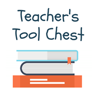 Teacher's Tool Chest logo