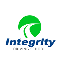 Integrity Driving School logo