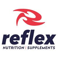 Reflex Supplements logo