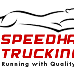 Speedhaul Trucking Inc logo