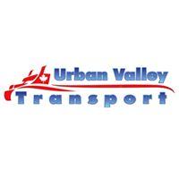 Urban Valley Transport Ltd logo