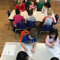 Beginners Kollege Childcare Centre logo