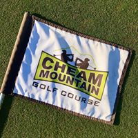 Cheam Mountain Golf Course logo