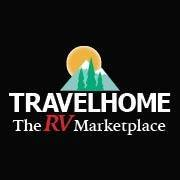 Travelhome RV logo