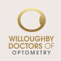 Willoughby Doctors Of Optometry logo