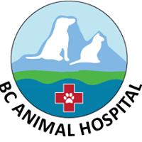 BC Animal Hospital logo