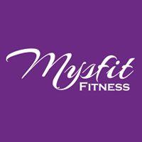 Mysfit Fitness logo