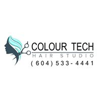 Colour Tech Hair Studio logo