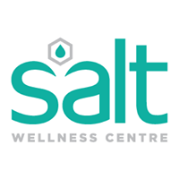 Salt Wellness Centre logo