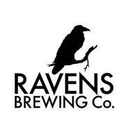 Ravens Brewing Co logo