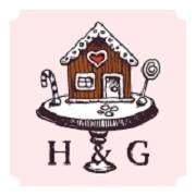 Hansel & Gretel Bakery logo