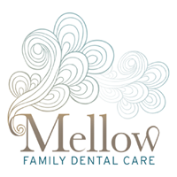 Mellow Family Dental Care logo