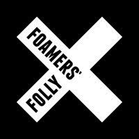 Foamers' Folly Brewing Co logo