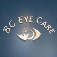 BC Eye Care logo