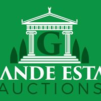 Grande Estate Auctions logo