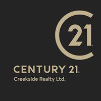 Century 21 Creekside Realty logo