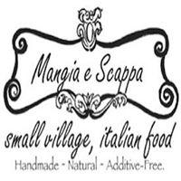 Mangia E Scappa Italian Foods Ltd logo